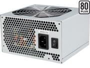 SPARKLE SPI500ACH8-B204 500W ATX12V 80 PLUS Certified Active PFC Power Supply
