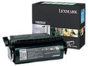 LEXMARK 1382925 Cartridge Black