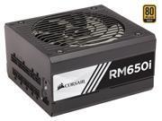 CORSAIR RM650i 650W ATX12V / EPS12V 80 PLUS GOLD Certified Full Modular Active PFC Power Supply