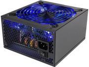 APEVIA ATX-JP800W 1000W ATX12V SLI CrossFire 80 PLUS BRONZE Certified Power Supply