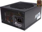SeaSonic M12II 750 SS-750AM2 750W ATX12V / EPS12V SLI Ready 80 PLUS BRONZE Certified Modular Active PFC Full-modular Power Supply New 4th Gen CPU Certified Haswell Ready