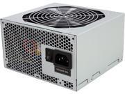 SeaSonic SS-600ET 600W 80 PLUS BRONZE Certified Active PFC Power Supply