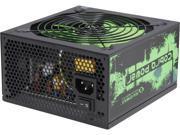 RAIDMAX Cobra RX-600AF-B 600W ATX 12V v2.3/EPS 12V SLI Ready CrossFire Ready 80 PLUS BRONZE Certified Power Supply