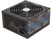 Thermaltake Smart SP-650MPCBUS 650W Intel ATX 12V 2.3 SLI Ready CrossFire Ready 80 PLUS BRONZE Certified Modular Active PFC Power Supply