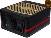 Thermaltake Toughpower Grand PS-TPG-0750MPCGUS-1 750W ATX 12V V2.3 & EPS 12V 80 PLUS GOLD Certified 7 Year Warranty Full Modular Active PFC Power Supply Haswell Ready