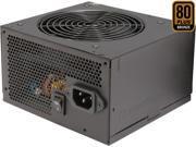 Thermaltake TR2 Series PS-TR2-0450NPCBUS-B 450W ATX12V / EPS12V 80 PLUS BRONZE Certified Hardlined Active PFC Power Supply