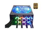 Rosewill LIGHTNING-1000 Continuous 1000W & 50 Degree C Power Supply