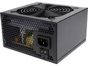 Rosewill ARC-750 ARC Series 750W 80 PLUS Bronze Certified Single +12V Rail Intel 4th Gen CPU SLI and CrossFire Ready Power Supply