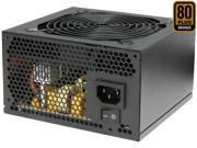 Rosewill ARC-M650, ARC Series 650W Modular Power Supply, 80 PLUS Bronze Certified, Single +12V Rail, Intel 4th Gen CPU Ready, SLI & CrossFire Ready