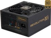 ENERMAX REVOLUTION X't ERX430AWT 430W ATX12V 80 PLUS GOLD Certified Modular Active PFC Power Supply