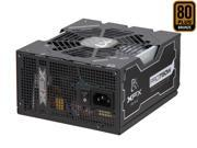 XFX Core Edition PRO750W (P1-750S-NLB9) 750W ATX12V 2.2 & ESP12V 2.91 SLI Ready CrossFire Ready 80 PLUS BRONZE Certified Active PFC Power Supply