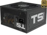 XFX TS Series P1-750G-TS3X 750W ATX12V / EPS12V SLI Ready CrossFire Ready 80 PLUS GOLD Certified Active PFC Power Supply