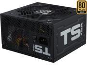 XFX TS Series P1-650G-TS3X 650W ATX12V / EPS12V SLI Ready CrossFire Ready 80 PLUS GOLD Certified Active PFC Power Supply