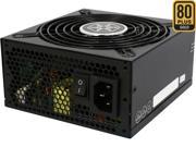 SILVERSTONE  SX500-LG  500W  SFX-L  80 PLUS GOLD Certified  Full Modular  Active  PFC Power Supply