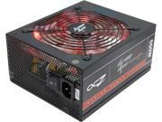 OCZ Fatal1ty OCZ-FTY550W 550W ATX12V v2.31 80 PLUS BRONZE Certified Full Modular Active PFC Power Supply