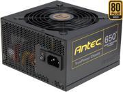 Antec TruePower Classic series TP-650C 650W 80 PLUS GOLD Certified Power Supply