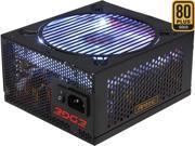 Antec EDGE 750 750W ATX12V / EPS12V 80 PLUS GOLD Certified Full Modular Power Supply