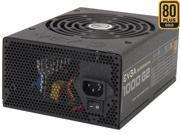 EVGA SuperNOVA 1000 G2 80 PLUS GOLD Certified 1000W Active PFC ATX12V v2.31/EPS 12V v2.91 SLI Ready CrossFire Ready Full Modular PSU 10 Year Warranty 120-G2-1000-XR Intel 4th Gen CPU Ready Power Suppl