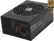 EVGA 120-G2-1300-XR 80 PLUS GOLD 1300 W 10 yr Warranty Fully Modular NVIDIA SLI Ready and Crossfire Support