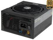 EVGA 120-G1-0750-XR 750W ATX12V / EPS12V 80 PLUS GOLD Certified Power Supply