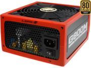 LEPA G800-MB 800W ATX12V / EPS12V CrossFire Ready 80 PLUS GOLD Certified Active PFC Power Supply