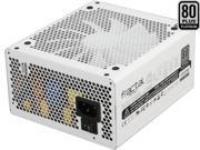 Fractal Design Newton R3 1000W White ATX12V / EPS12V SLI Ready CrossFire Certified 80 PLUS PLATINUM Certified Modular Power Supply