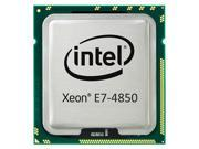 Intel Xeon E7-4850 2.0 GHz LGA 1567 130W 653052-001 Processors - Server