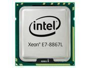 Intel Xeon E7-8867L 2.13 GHz LGA 1567 105W 653056-001 Processors - Server