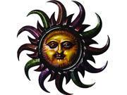 Multicolor Sun