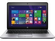 "HP Notebooks                                                    EliteBook 820 G2 Intel Core i5 5200U (2.20 GHz) 8 GB Memory 180 GB SATA SSD SSD Intel HD Graphics 5500 12.5"" Windows 8.1 Pro 64"