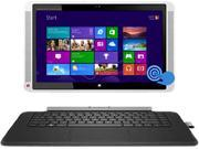 "HP ENVY x2 13-j002dx 13.3"" Full HD Touchscreen 2 in 1 Notebook Computer, Intel Core M-70, 8GB RAM, 256 SSD, Windows 8.1 Windows 10 Upgrade (Free)"