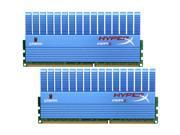 HyperX T1 Series 4GB (2 x 2GB) 240-Pin DDR3 SDRAM DDR3 2133 Desktop Memory Model KHX2133C9AD3T1K2/4GX