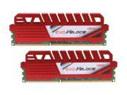 GeIL EVO Veloce Series 16GB (2 x 8GB) 240-Pin DDR3 SDRAM DDR3 1600 (PC3 12800) Desktop Memory Model GEV316GB1600C10DC