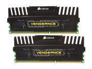CORSAIR Vengeance 4GB (2 x 2GB) 240-Pin DDR3 SDRAM DDR3 1600 (PC3 12800) Desktop Memory Model CMZ4GX3M2A1600C9