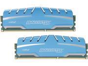 Crucial Ballistix Sport XT 8GB (2 x 4GB) 240-Pin DDR3 SDRAM DDR3 1866 (PC3 14900) Desktop Memory Model BLS2K4G3D18ADS3