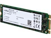 Crucial M550 CT128M550SSD4 M.2 Type 2280 128GB SATA 6Gb/s MLC Internal Solid State Drive (SSD)