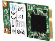 Intel 530 mSATA 180GB SATA III MLC Internal Solid State Drive (SSD) SSDMCEAW180A401