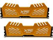 ADATA XPG V2 16GB (2 x 8GB) 240-Pin DDR3 SDRAM DDR3 1600 (PC3 12800) Desktop Memory Model AX3U1600W8G9-DGV
