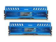 Patriot Intel Extreme Master, Limited Edition 8GB (2 x 4GB) 240-Pin DDR3 SDRAM DDR3 1866 (PC3 15000) Desktop Memory
