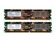 OCZ S.O.E 1GB (2 x 512MB) 240-Pin DDR2 SDRAM DDR2 800 (PC2 6400) Dual Channel Kit Desktop Memory