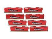 G.SKILL Ripjaws Z Series 32GB (8 x 4GB) 240-Pin DDR3 SDRAM DDR3 1600 (PC3 12800) ...