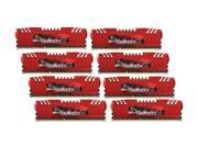 G.SKILL Ripjaws Z Series 32GB (8 x 4GB) 240-Pin DDR3 SDRAM DDR3 1866 (PC3 14900) ...