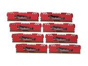 G.SKILL Ripjaws Z Series 64GB (8 x 8GB) 240-Pin DDR3 SDRAM DDR3 1333 (PC3 10666) Desktop Memory Model F3-10666CL9Q2-64GBZL