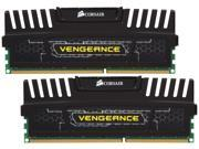 CORSAIR Vengeance 4GB (2 x 2GB) 240-Pin DDR3 SDRAM DDR3 2000 (PC3 16000) Desktop Memory Model CMZ4GX3M2A2000C10