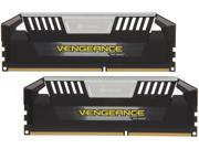 CORSAIR Vengeance Pro 8GB (2 x 4GB) 240-Pin DDR3 SDRAM DDR3 2133 Desktop Memory Model CMY8GX3M2A2133C11 (Silver)
