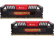 CORSAIR Vengeance Pro 8GB (2 x 4GB) 240-Pin DDR3 SDRAM DDR3 2133 (PC3 17000) Desktop Memory Model CMY8GX3M2A2133C9R