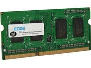 EDGE Tech 4GB 204-Pin DDR3 SO-DIMM DDR3 1333 (PC3 10600) System Specific Memory Model AT913AA-PE