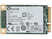Plextor M6M PX-64M6M Mini-SATA(mSATA) 64GB SATA 6Gb/s Internal Solid State Drive (SSD)