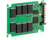 """HP 636595-B21 2.5"""" SATA 3 Gb/s - 7 pin MLC"""