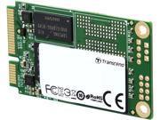 Transcend MSA370 (TS32GMSA370) mSATA 32GB SATA III MLC Internal Solid State Drive (SSD)